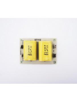 Filtro Pasivo DAS ST112