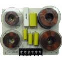 Filtro pasivo BEYMA FD-2CX