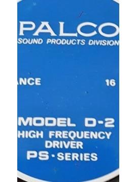 Membrana Motor PALCO MOD. D-2