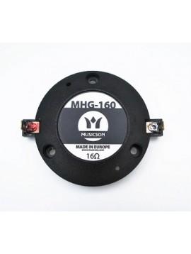 Membrana Motor MUSICSON MHG160 (ARP) compatible