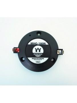 Membrana Motor MUSICSON MHG 180 (ARP)