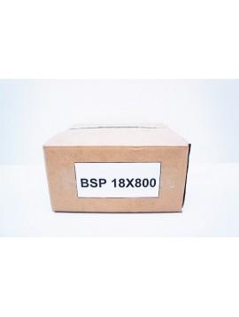Recone Kit BSP 18X800